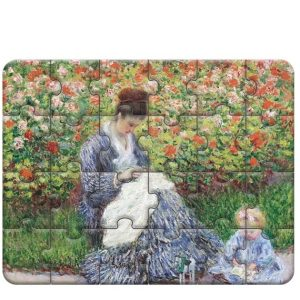 camille-monet-and-a-child